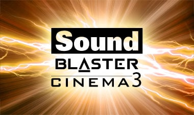 SoundBlasterCinema3